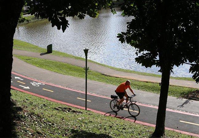 Curitiba terá ciclovias que geram energia a partir do movimento