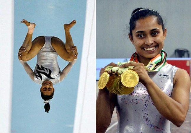 Jovem indiana vai tentar 'salto da morte' e arriscar a vida pelo ouro olímpico
