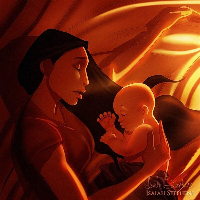 disney-princesses-reimagined-as-moms-isaiah-stephens-9-578f2c495bc8c__700