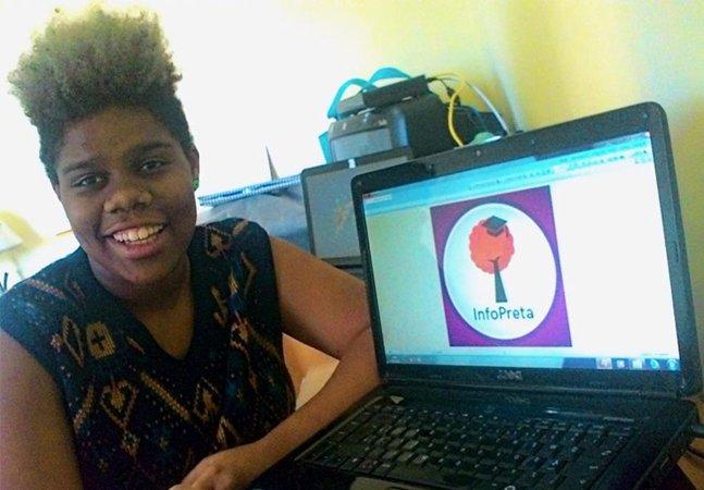 'Quer se sentir segura?' Ela lançou um serviço de manutenção e informática, de mulheres para mulheres