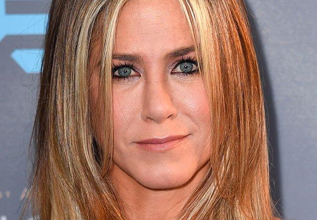 Em desabafo poderoso, Jennifer Aniston fala sobre casamento e maternidade