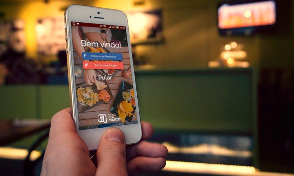 Para gringos e locais: Aplicativo brasileiro traduz cardápios e mostra valores de pratos de diversos restaurantes