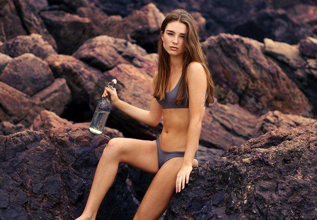 As confissões desta fotógrafa da Victoria's Secret vão te fazer rever seus conceitos de beleza