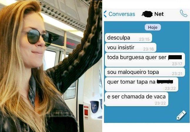 Mulher denuncia assédio de instalador após visita ao seu apartamento em Santos