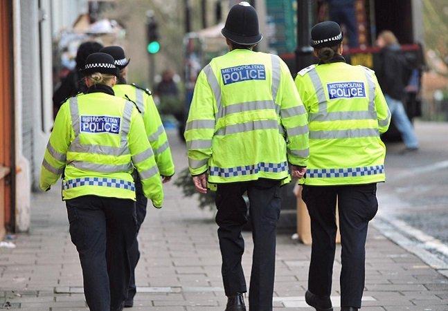 Polícia de Nottinghamshire classifica misoginia e assédio como crimes de ódio