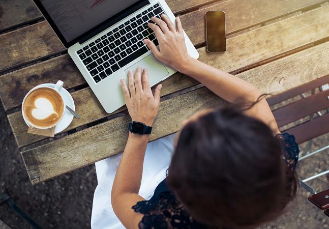 Saia por aí: 5 ideias de lugares para trabalhar e fugir da rotina