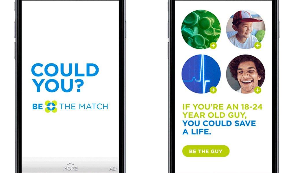 ONG utiliza Snapchat para incentivar jovens a doarem medula óssea