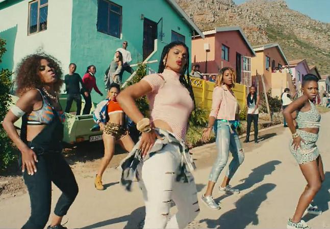 Novo clipe da música Wannabe mostra o que a gente realmente quer