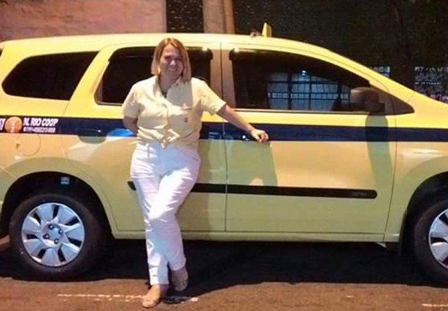 Este novo app de taxi te permite escolher apenas motoristas mulheres