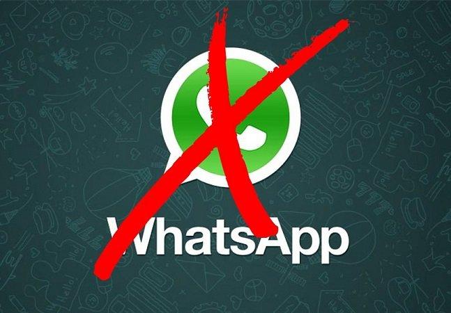 Terceira suspensão do Whatsapp em menos de um ano; até quando?