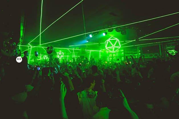 2800 music club
