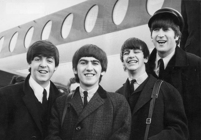 Exposição em São Paulo conta a história dos Beatles através de imagens