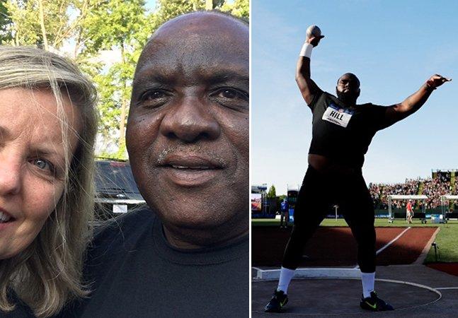 Passageira se emociona e ajuda motorista de Uber a ir até ao RJ ver seu filho competir nas Olimpíadas