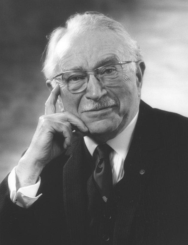 Sir Ludwig Guttmann