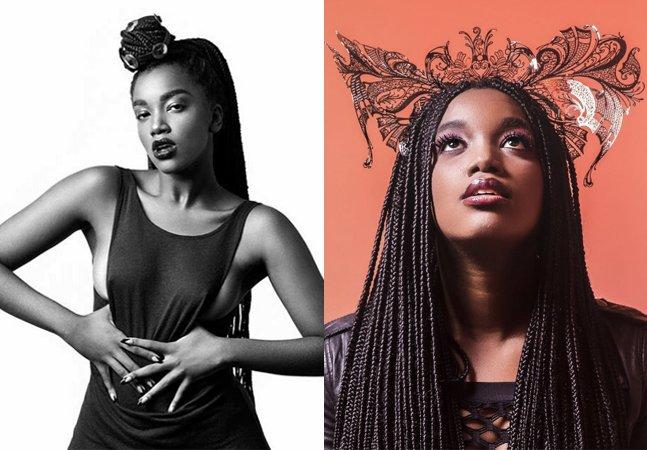 Depois de Biel, Warner aposta em  IZA, que fala de empoderamento e  inspira-se em Beyoncé e Rihanna