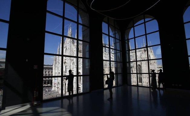 Museu de Arte de Milão