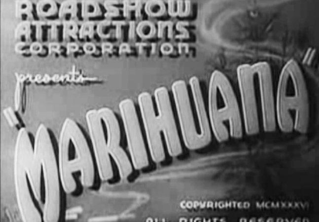 Este filme anti-cannabis dos anos 1930 é a coisa mais surreal que você já viu