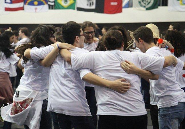 Estudantes do Nordeste têm melhor colocação em Olimpíada Nacional de História