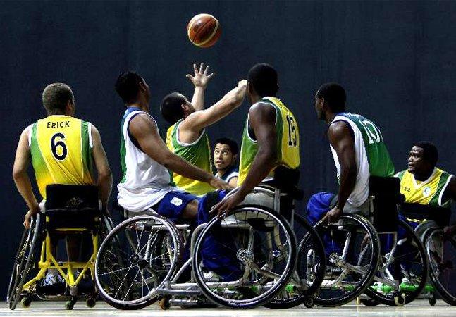 As paralimpíadas vêm aí e o Brasil é uma potência
