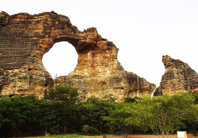 Por falta de recursos, Parque Serra da Capivara fecha as portas