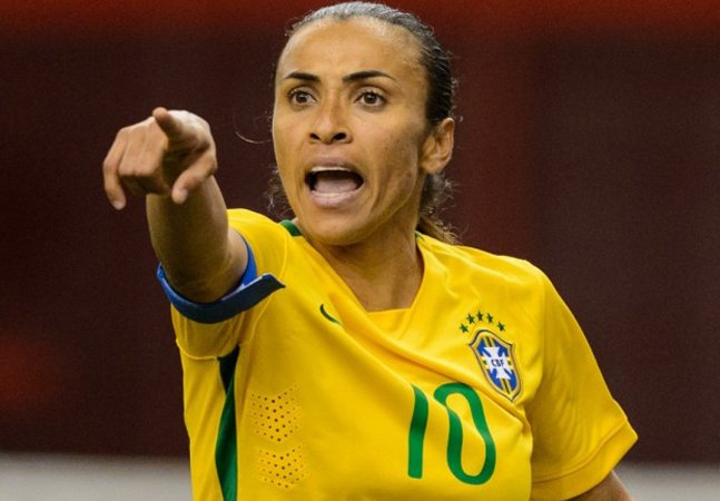Por que a CBF está discutindo  a extinção da seleção permanente  de futebol feminino