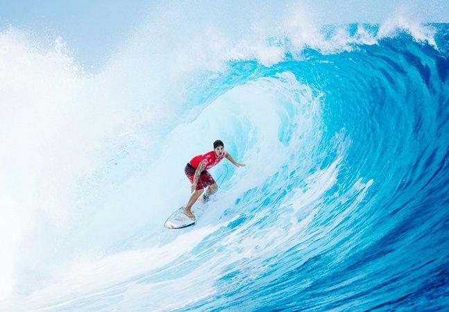 Agora é oficial: surf, caratê e skate  estarão na Olimpíada de Tóquio 2020