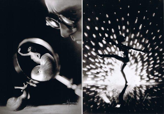 O charme absurdo do surrealismo erótico dos anos 1920