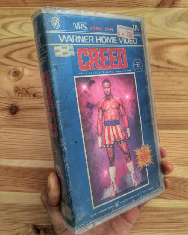 VHS10