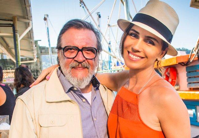 Globo causa polêmica com 'yellow face' na nova novela das seis