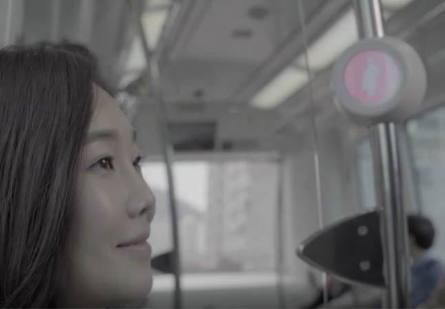 Coreia do Sul instala sistema inovador que garante assento a grávidas no transporte público