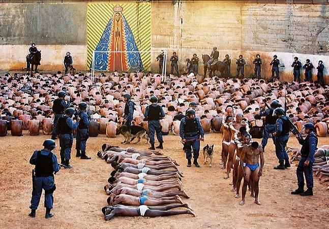 PM envolvido no Massacre do Carandiru é nomeado ao Itamaraty