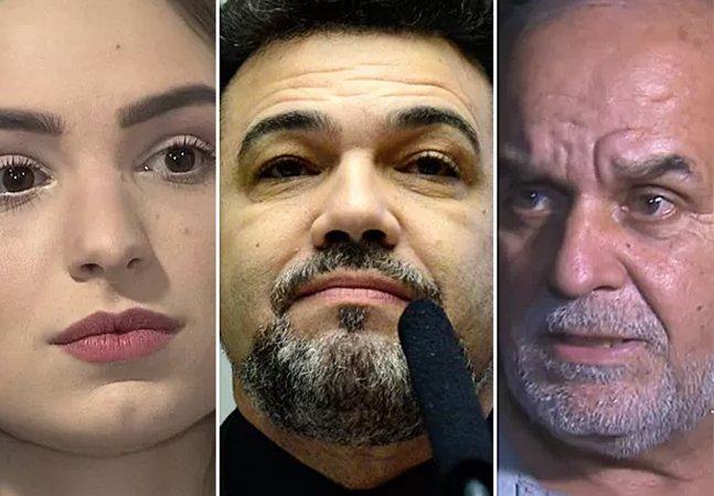 Suposto laudo de psicóloga evangélica sobre Patrícia Lelis no caso Feliciano levanta suspeitas