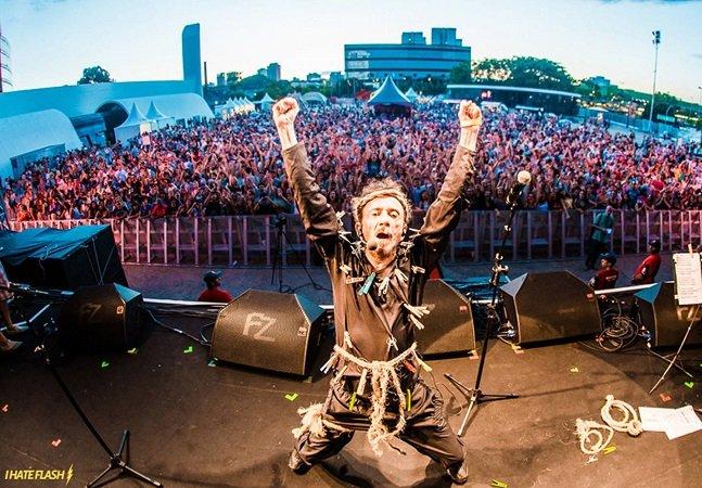 Festival independente leva destaques da música brasileira a São Paulo neste final de semana