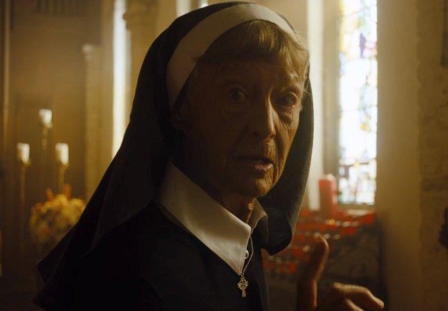 Aos 86 anos, esta freira já completou 45 provas de Ironman