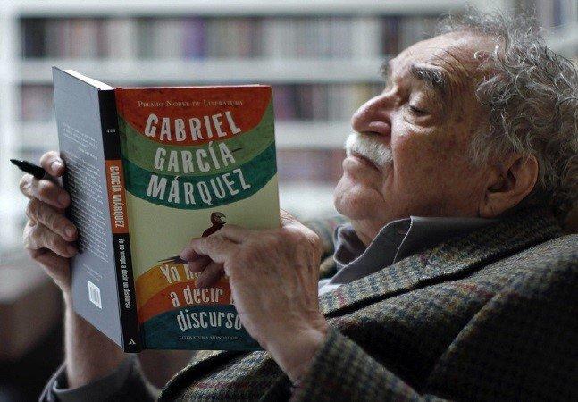 Obras de Gabriel García Márquez são disponibilizadas de graça na internet para consulta