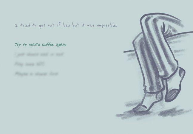 Brasileira desenvolve jogo sobre depressão e ansiedade para combater seus próprios traumas