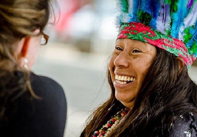 Sábios indígenas e afrodescendentes irão ministrar disciplina em universidade gaúcha
