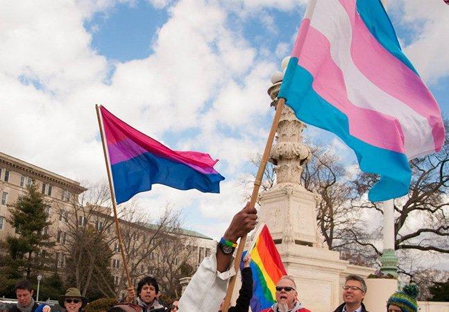 Transexuais e travestis passam a ser  protegidas pela Lei Maria da Penha