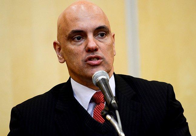 Ministro da Justiça afirma  que país precisa de mais  armas e menos pesquisa