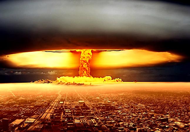 Entenda por que todos os bebês nascidos em 2016 trazem consigo radiação de bomba atômica