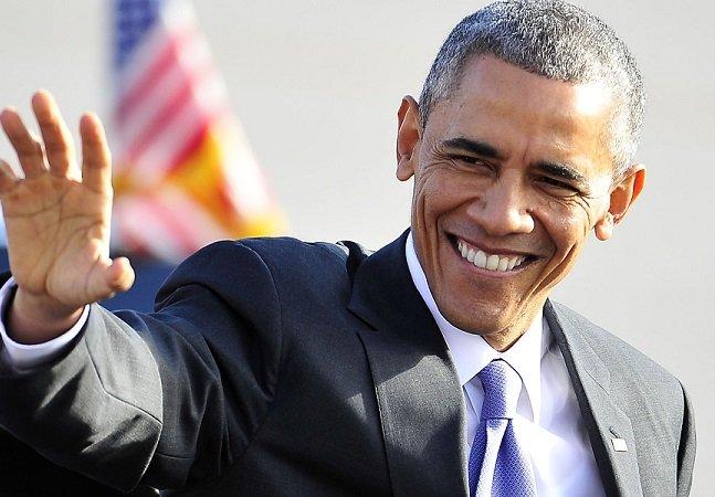 Artigo feminista assinado por Obama diz que homens devem lutar contra o machismo