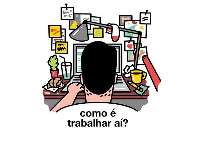 Pessoas contam como é trabalhar nas maiores agências do Brasil em depoimentos anônimos – e reveladores