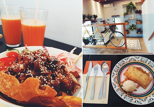 Rua Augusta ganha restaurante com delícias havaianas a bom custo-benefício