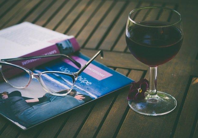 Pílula de vinho tinto será realidade em breve; entenda