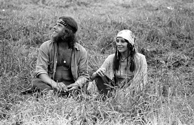 Woodstock 1969