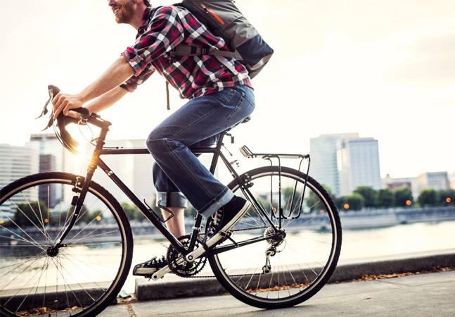 Lei aprovada: SP vai pagar pra quem utilizar a bicicleta como meio de transporte