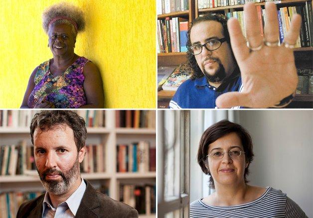 Quem são os autores da nova literatura brasileira