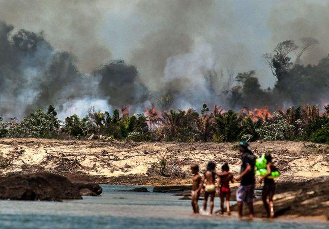 Eliane Brum cria campanha para ajudar refugiados de Belo Monte; apoie