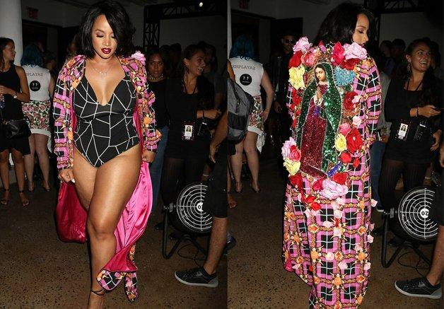 A beleza de Dascha Polanco derrubando velhos padrões na Semana de Moda de NY