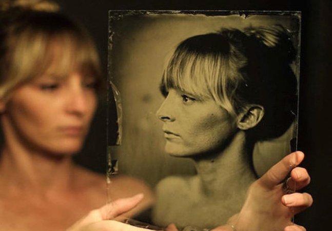 Veja o que aconteceu quando esse fotógrafo usou uma câmera de 160 anos para fazer retratos